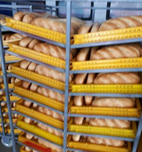 Хлеб для животных