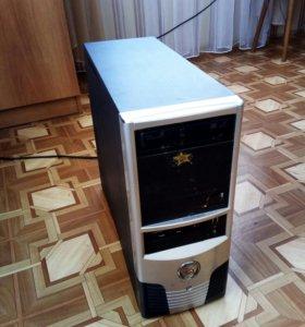 GTX 1050ti Комп для Wot 1.0.