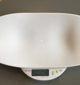 Электронные весы для ребёнка