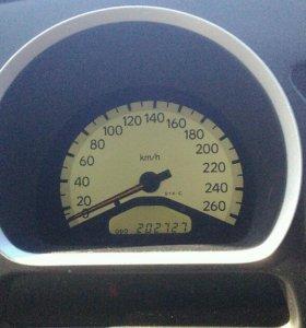 Lexus GS, 2001