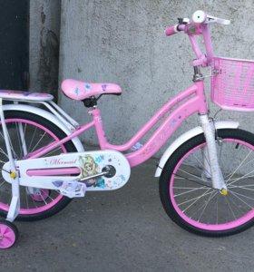 """Детский велосипед 20"""""""