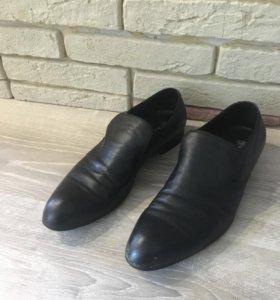Туфли Paolo Conte нат. Кожа р. 42