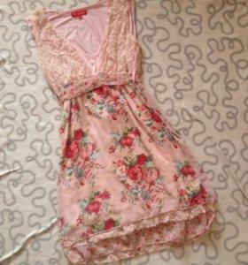 Платье на лето☀️💁