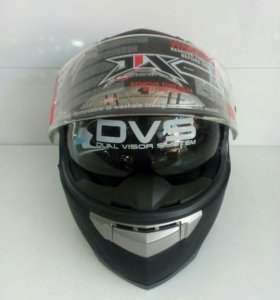 Мото шлем jx001