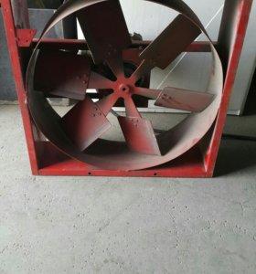 Вентилятор от сварочного аппарата ВКСМ 1000
