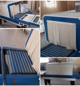 Станок термо-пак с приставными столами(новый)