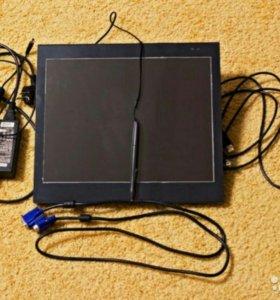 Графический планшет Wacom PL-521