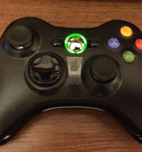 Геймпад Xbox 360 в идеальном состоянии