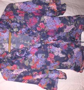 Блузка BARTELLI