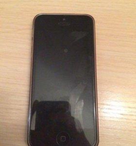 Обменяю iPhone 5