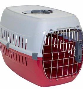 Переноска для мелких пород собак и кошек