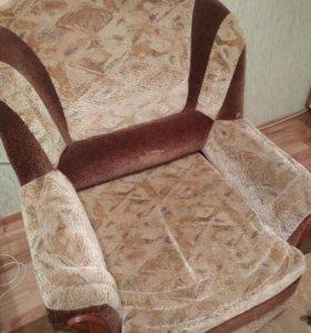 Кресло кровати