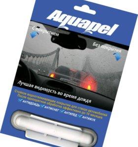 Антидождь (антиснег, антилед) Aquapel