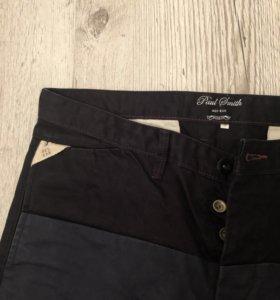 Штаны брюки джинсы Paul smith