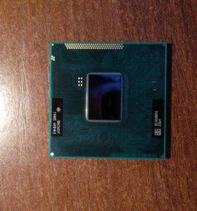 Процессор Intel® Core™ i3-2330M