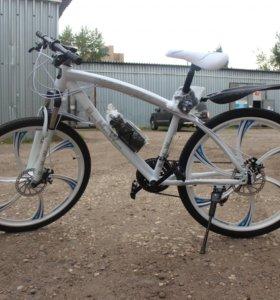 Велосипеды Для Поездок По Городу и Бездорожью