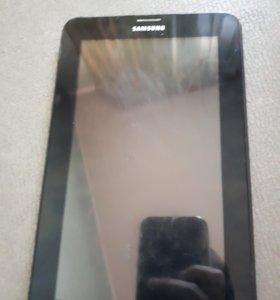 Samsung tab 3 б/у обмен на айфон 4
