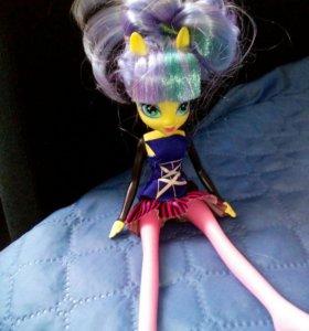 Куклы Эквестрия герлз
