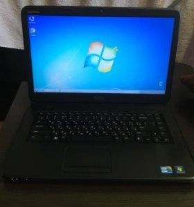 Ноутбук Dell 15,6-Core i3