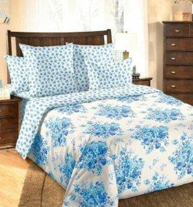 Комплект постельного белья бязь размер семейный