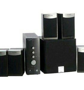 Компьютерная акустика Microlab A-6612