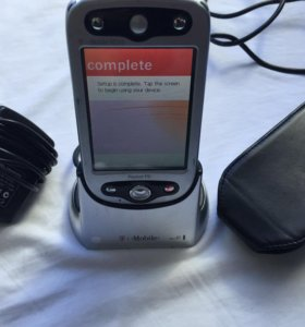 T Mobile MDA Pocket PC