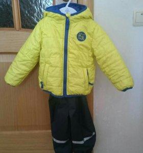 Куртка + штаны(комплект )