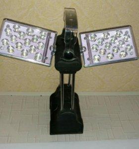 Фонарь-светильник светодиодный