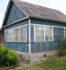 Дача, 65 м²