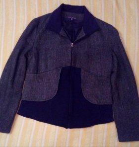 Пиджачок для беременных