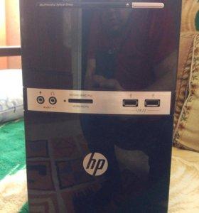 "Б\у пк HP 500B MT + монитор 19"" Acer"