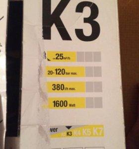 Минимойка Karcher K3 Sport 1.676-006.0