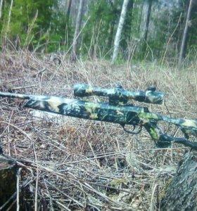 Подготовка по стрельбе и охота