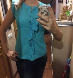Рубашка легкая