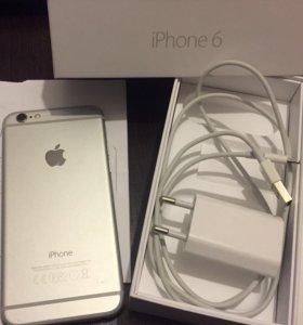 IPhone 6 64gb( либо обмен на iPhone 7 с моей доп)
