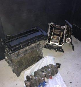 Двигатель додж /Крайслер
