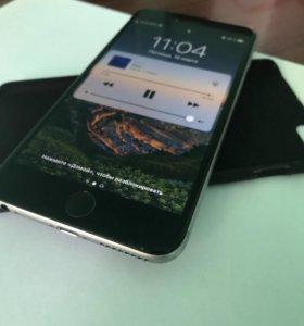 Продам iPhone 6+ 128 гб