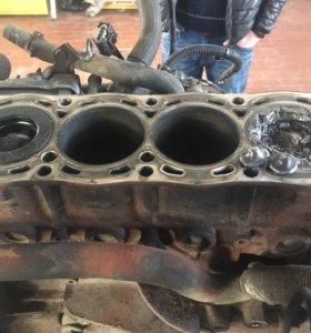 Двигатель фрилендер 2.2 дизель