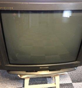 Телевизор shap