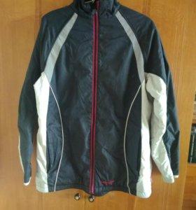 Мужская курточка 48-50