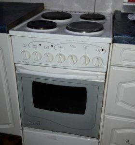 Плита кухонная Лысьва