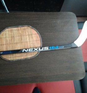 Клюшка bauer nexus 1 n