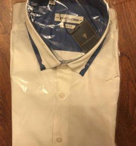 Новая рубашка 52 размер