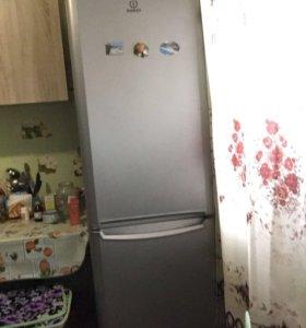 Холодильник Indezid no frost