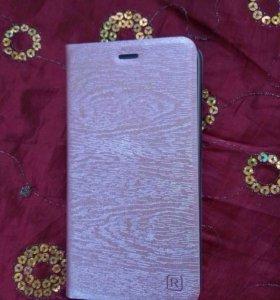 Чехол для телефона Xiaomi Redmi 5A ( новый)