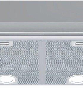 Новая вытяжка  BOSCH DHL545S 2-х моторная