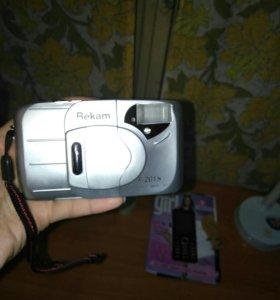 Фотоаппарат Rekam📷