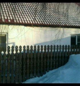 Дом, 140 м²