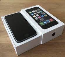 IPhone 5s 16g Space Gray