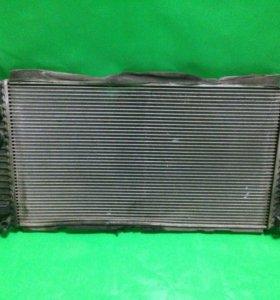 Радиатор основной Ford Focus 2 V-1.6